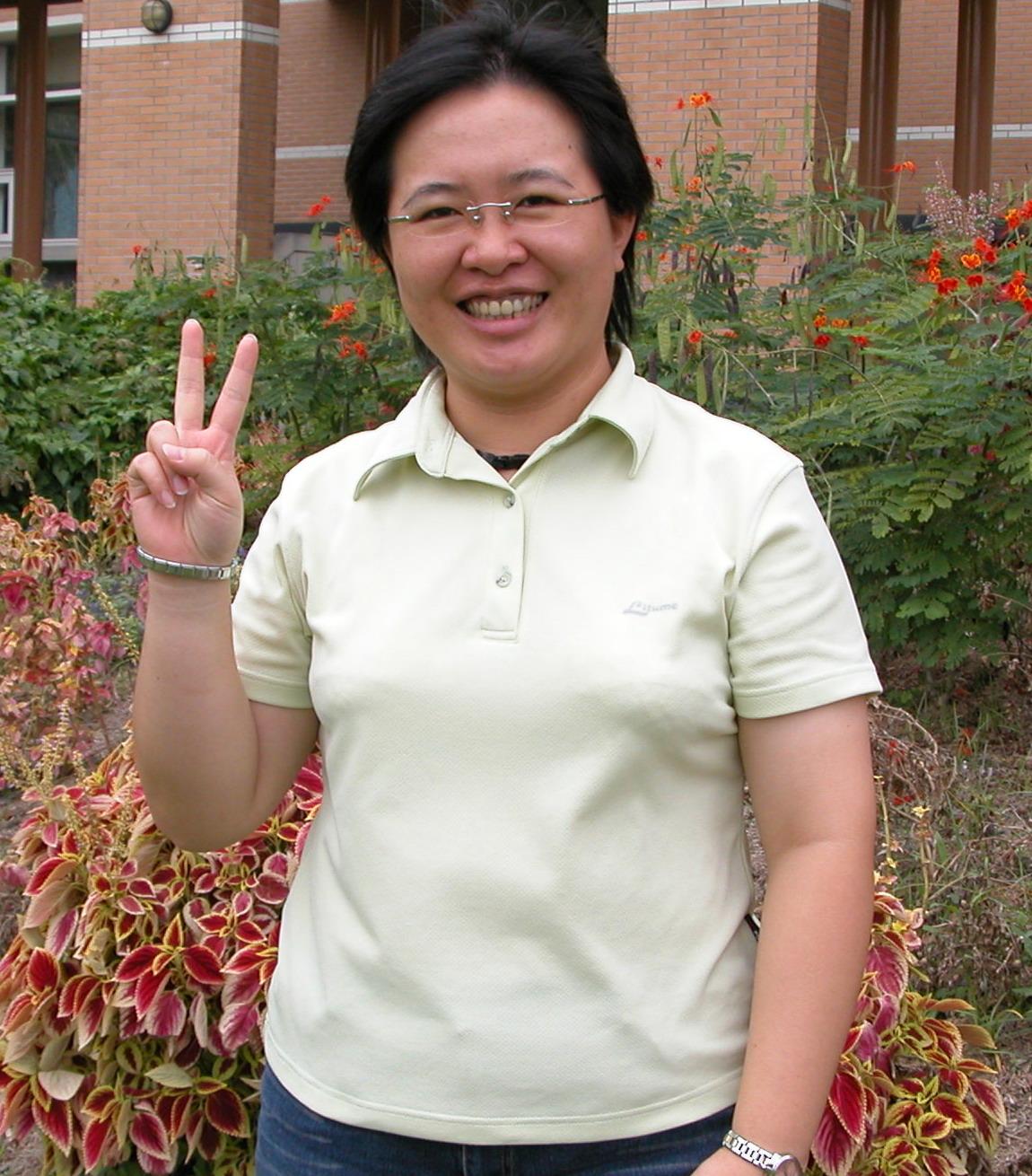 Lin Hui Ping Hui-ping Chen